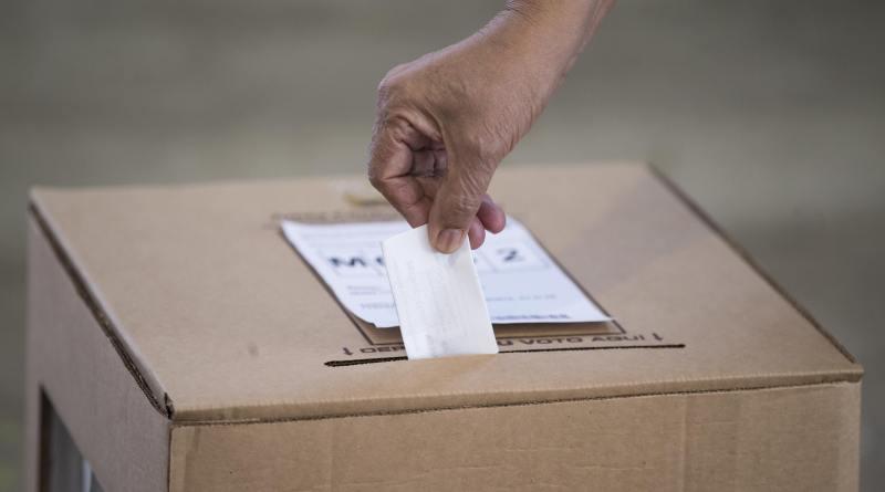 Cuatro partidos solicitan a JCE utilizar boleta física en los próximos procesos electorales