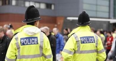 Policía británica quiere usar Inteligencia Synthetic para predecir delitos