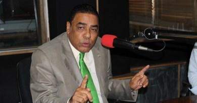 """Diputado Aridio Vásquez dice PLD """"está en su mejor momento y sin traumas"""""""