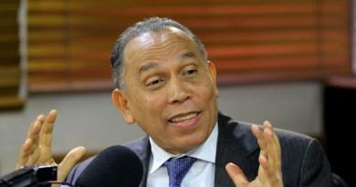 Jiménez: decisión del TSE impone de manera inmediata su acatamiento a la JCE