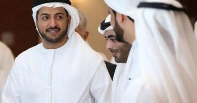 Encuentran muerto en Londres a un príncipe de Emiratos Arabes Unidos
