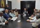 """Ministro de Educación reitera a la ADP que está abierto a solucionar problemas con """"racionalidad"""""""