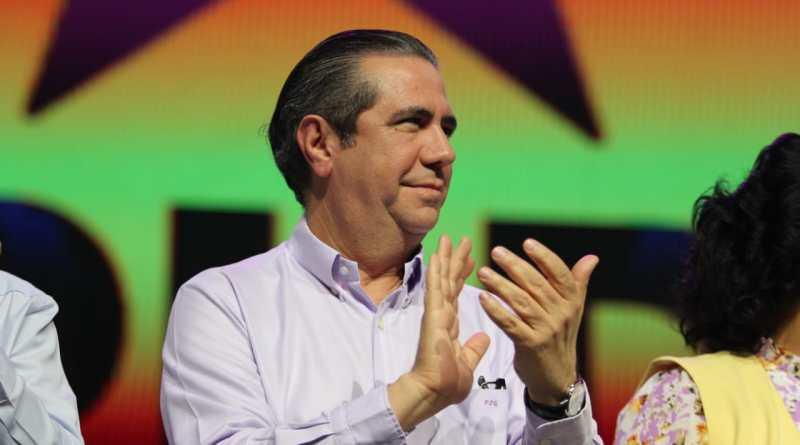 Francisco Javier: candidatura de Gonzalo marcha para ganar elecciones en primera vuelta