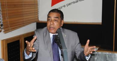 Aridio Vásquez: muchos de los que se fueron con Leonel están retornando al PLD