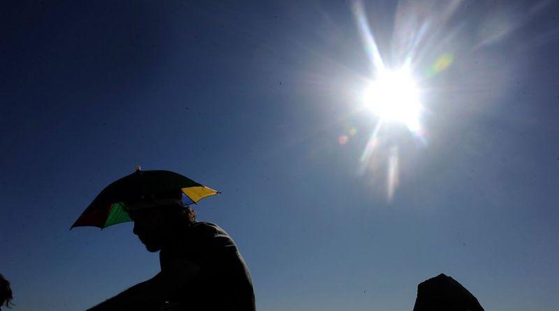 Emiten alerta por intensa ola de calor en Europa; prevén temperaturas hasta 40 °C