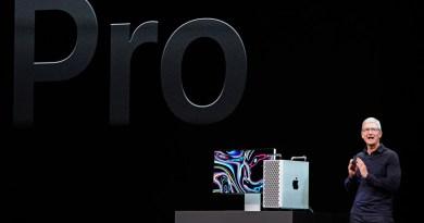 Apple lanza la computadora más potente y cara de su historia