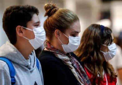 Brasil se acerca a los 500 muertos por COVID-19 y ya pasa de los 11.000 casos
