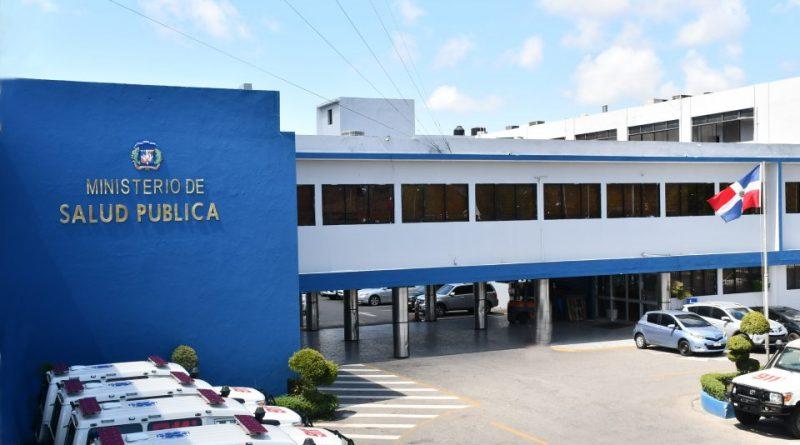 Salud Pública reporta que las muertes por COVID-19  suben a 326