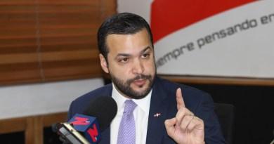 """Rafael Paz: """"Una persona que aspira a legislar debe estar dispuesta a debatir"""""""