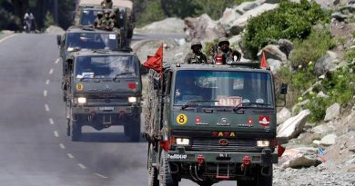 """El primer ministro de India dio """"vía libre"""" al Ejército para defender al país mientras negocia con China"""