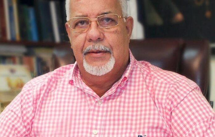 Fallece el ex alcalde de Baní Chacho Landestoy