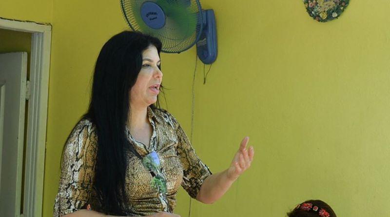 Ministerio Público involucra a candidata del PRM en narcotráfico y lavado