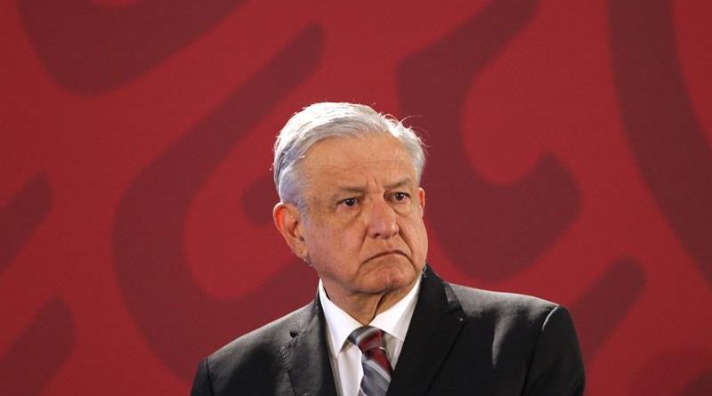 "López Obrador rechaza ser un ""vendepatrias"" por visitar a Donald Trump"