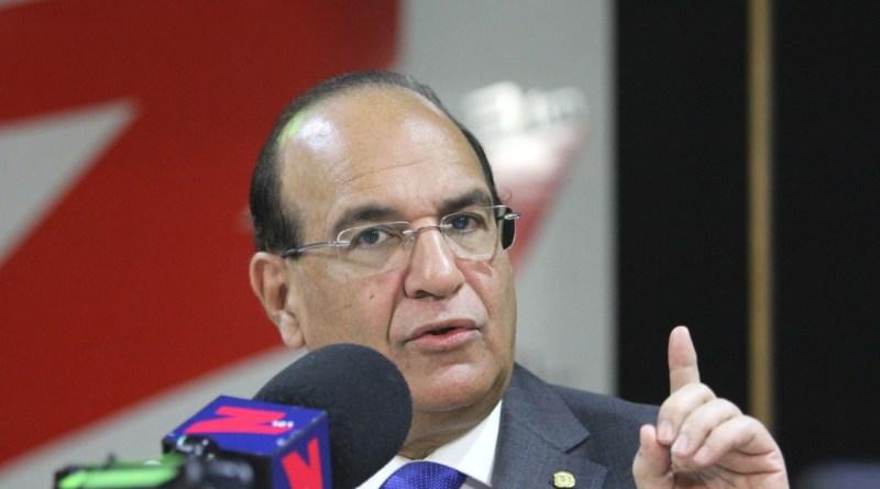 """Castaños Guzmán exhorta a """"que nadie se quede en su casa"""" el 05 de julio"""