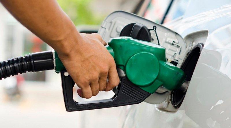 Aumentan precio de todos los combustibles, excepto el gas oil y el gasoline pure