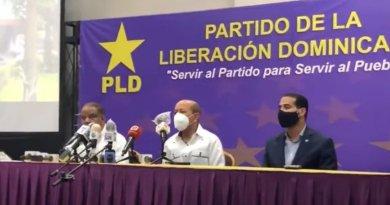 PLD recurrirá decisión del TSE que le arrebata a dos de sus diputados