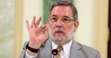 Marchena dice denuncia de 100 mil personas de clase media en Quédate Casa es una falsa a la realidad
