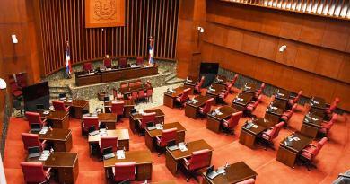 Como medida preventiva por el COVID, Senado suspende reuniones hasta el próximo lunes