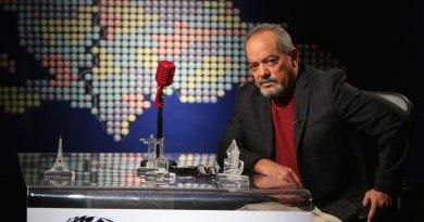 """Alfonso Rodríguez ante incidente con productores: """"¿Buscando locaciones a las 11 de la noche?"""""""