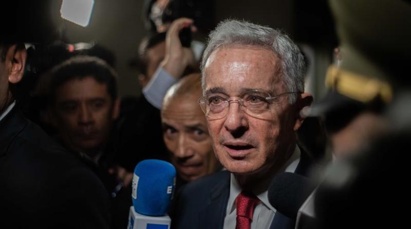 La Corte remite a la Fiscalía la indagación a Uribe por presuntos nexos con masacres