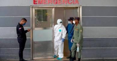 Salud Pública reporta 615 nuevos casos y dos fallecimientos