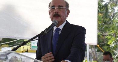 Danilo admite PLD no merecía el poder; dice campaña de Gonzalo ha sido la más cara