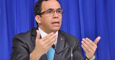 Andrés Navarro exhorta al Minerd ser sinceros sobre hasta qué punto se puede lograr educación virtual