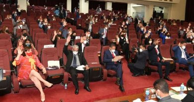 Diputados buscan dar salida a cúmulo de contratos de transferencia de inmuebles del Estado