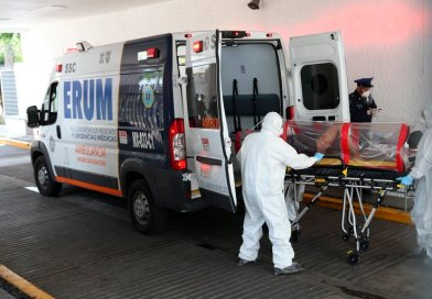 Coronavirus en México: suman 73,493 muertos y 697,663 contagios