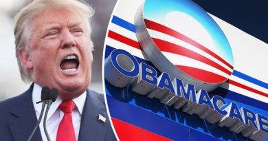 Biden acusa a Trump de usar la Corte Suprema para «eliminar» el Obamacare