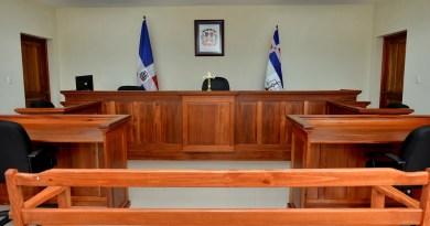 Dictan prisión preventiva a dos hombres acusados de matar a otro en provincia Duarte