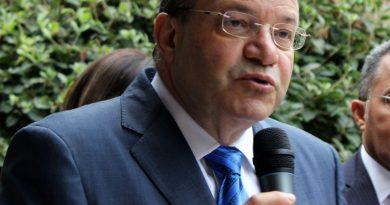 """José Tomás Pérez: mi decisión de no aspirar al Comité Político del PLD """"no es nueva"""""""