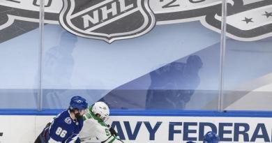NHL cancela su Juego de las Estrellas y Clásico de Invierno por coronavirus