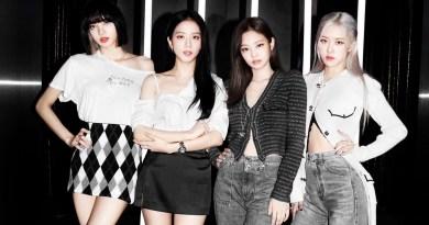 Blackpink, primer grupo femenino de K-Pop que vende más de un millón de discos