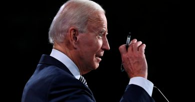 """Biden pide salvar """"el alma"""" de EE. UU. y Trump agita el nacionalismo más hostil"""
