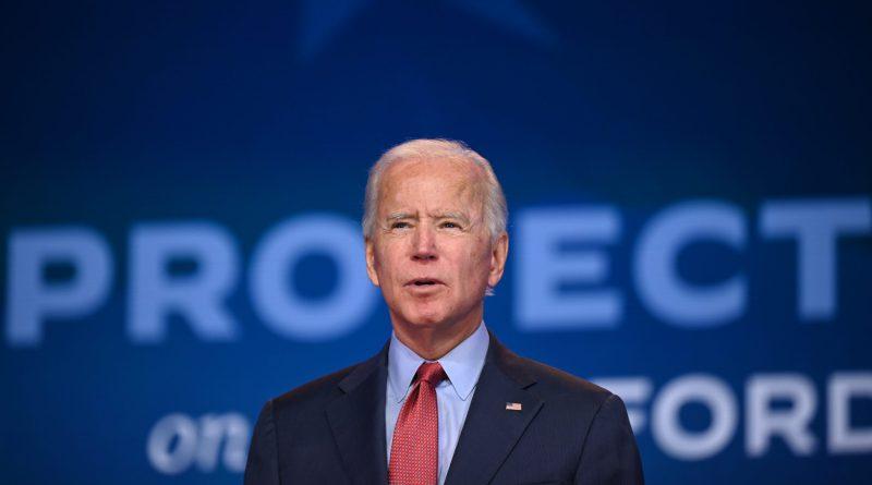 Joe Biden saca ventaja en Arizona