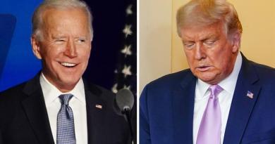 «Ganó porque la elección fue amañada»: Trump admite por primera vez la victoria de Biden