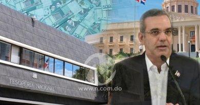 Gobierno inicia hoy pago de RD$18,900 millones de regalía pascual