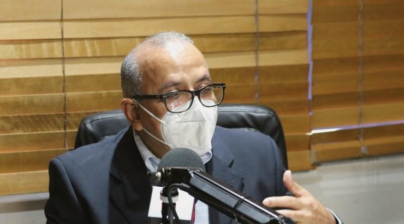 Ministro de Salud Pública dice tiene una lista de gente que siempre ganaba todas las licitaciones