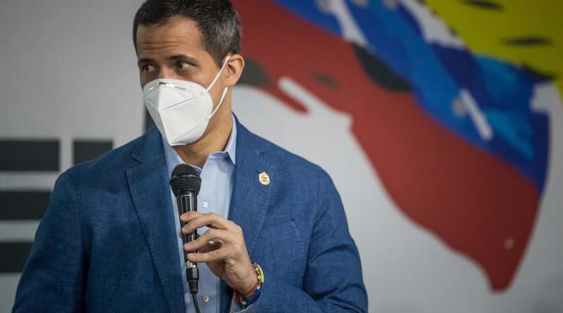EE.UU. ve «ilegítimas» elecciones en Venezuela y seguirá respaldando a Guaidó