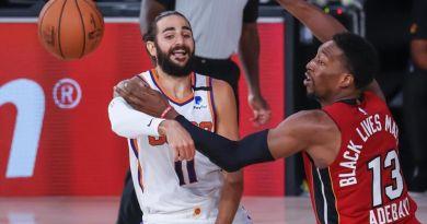 Ricky Rubio regresa a los Timberwolves siendo «mejor jugador y persona»