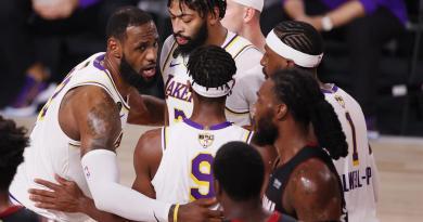 Lakers, más fuertes, buscan revalidar el título y los Clippers, hacer lo suyo