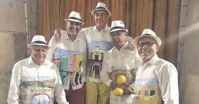El Grupo Bonyé ofrecerá un gran concierto digital este miércoles