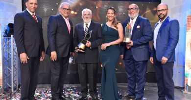 Acroarte cierra 2020 con exitosa entrega del Premio Acroarte al Mérito Periodístico