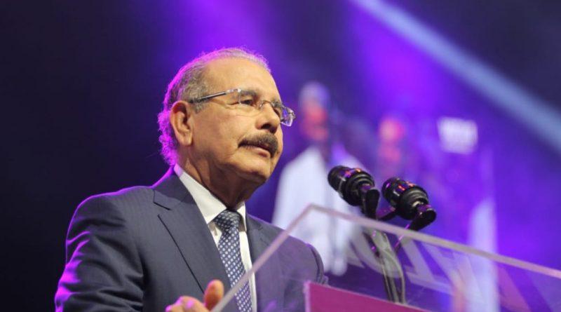 Danilo sería próximo presidente PLD; Mariotti, Navarro y Laluz aspiran a secretaría routine
