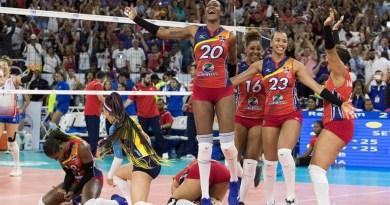 República Dominicana quiere medallas en Juegos Olímpicos, sin importar su color