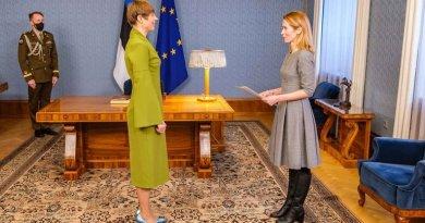 Por primera vez, un país tiene dos mujeres electas en cargos máximos: presidenta y primera ministra