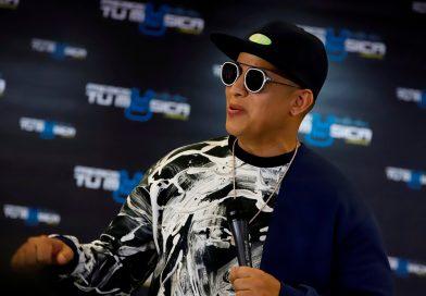 """Daddy Yankee anuncia tema que """"revivirá"""" reguetón y se reactiva en Instagram"""