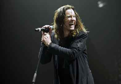 """Ozzy Osbourne: """"Soy el hombre más afortunado del mundo"""""""