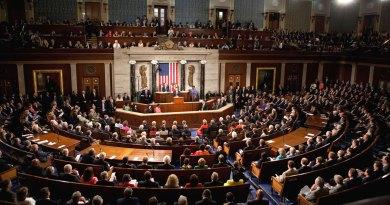 El Congreso EEUU conoce hoy opinion estímulo de Biden por 1,9 billones de dólares